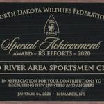 RRASC R3 Award
