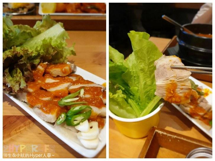 49401941148 6e048fd7e7 c - 中友百貨後方平價韓式料理,小小店面總是塞滿人~KBAB大叔的飯卷菜單改版後沒賣飯卷囉!