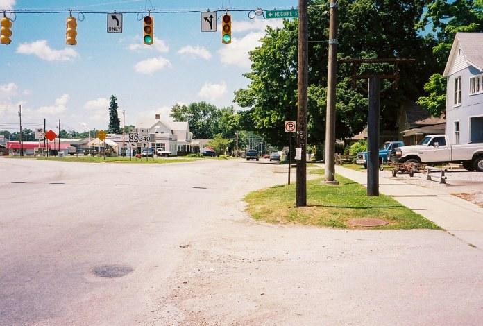 SR 340 (former US 40)