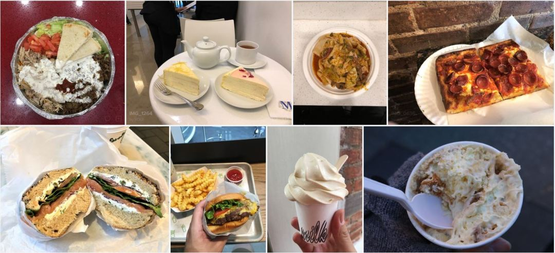 10 Must Eat Restaurants in NYC – New York City food guide