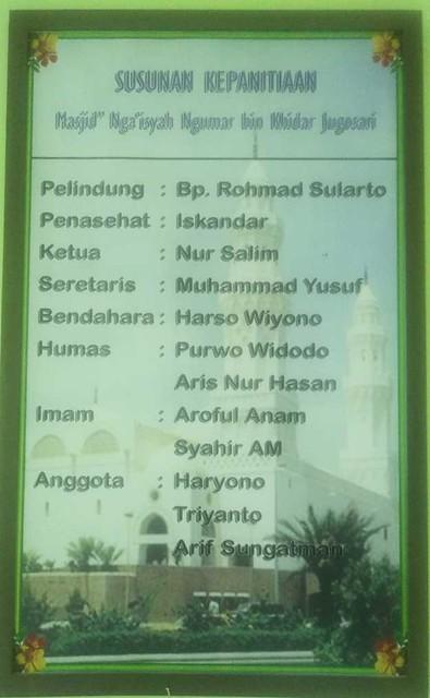 susunan-takmir-pengurus-masjid