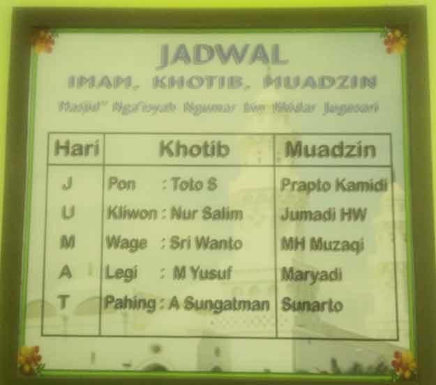 jadwal-imam-khatib-dan-muadzin