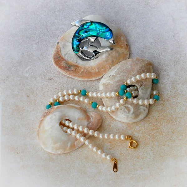 Week 4 Jewellery