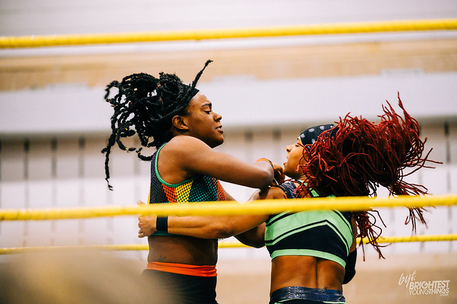 1 Annual IGPTTCI Wrestling Match-092-7286