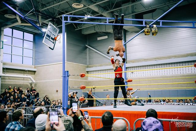 1 Annual IGPTTCI Wrestling Match-070-8417