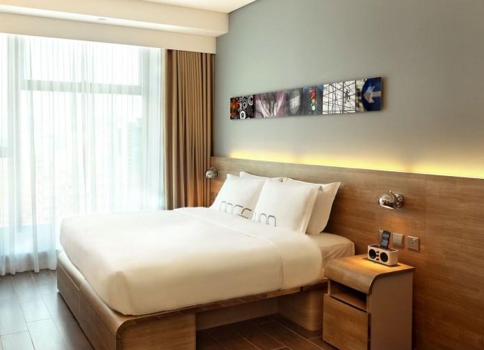 如心酒店集團 Free Accomodation at Lodgewood Mongkok 旺角薈賢居免費住宿