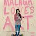 Malaga Loves Art
