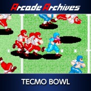 Thumbnail of Arcade Archives TECMO BOWL on PS4