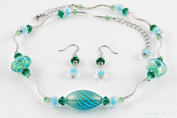 2020 WEEK 4: Jewelry