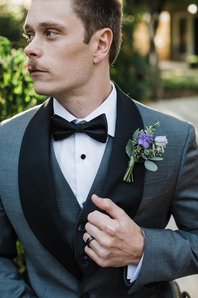 Sanford House Arlington Wedding Photographer