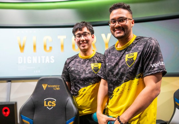 Team Dignitas - Things to watch for LCS