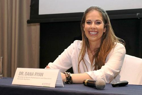 Herbalife Nutrition Dr. Dana Ryan