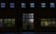 Light behind the HWW