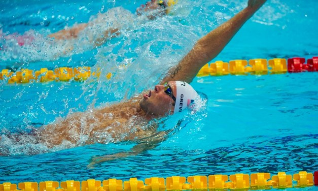 SwimStats Tokyo2020 Special | i 100 Dorso