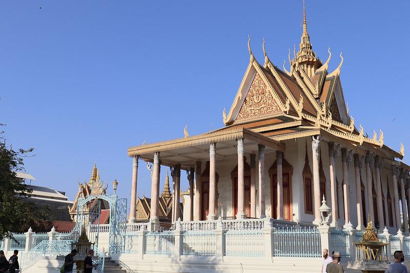 你說。金邊到底有什麼?柬埔寨金邊自由行的10個景點推薦