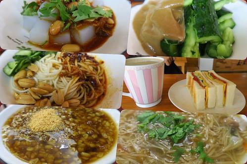 台東美食小店:客來吃樂、時光車站早午餐、咱醬麵