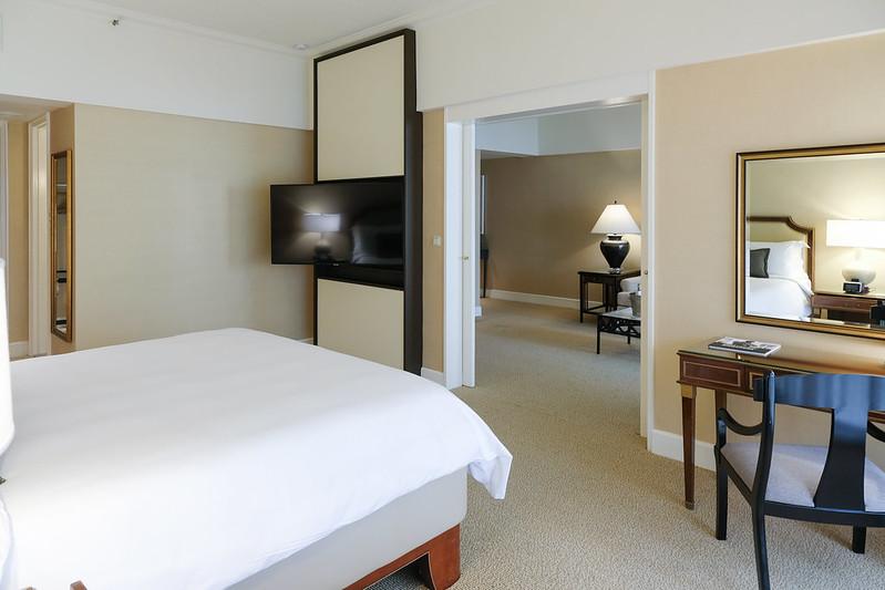 bedroom regent singapore