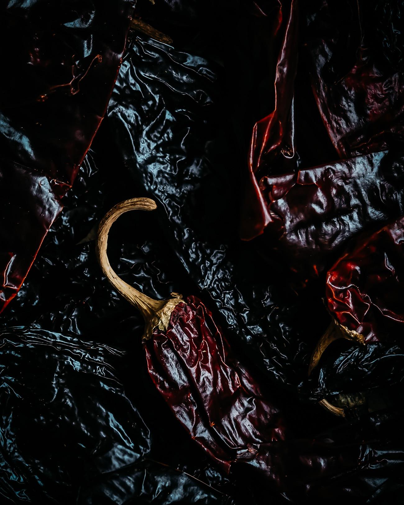 guajillo chili