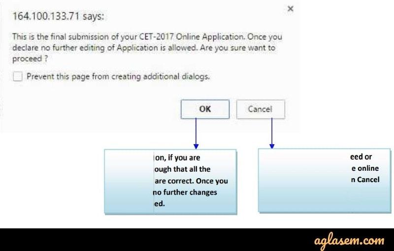 KCET application form 2021