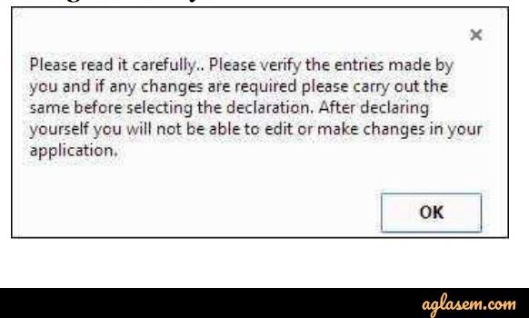 KCET 2021 online form