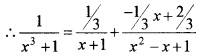 Plus Two Maths Integrals 6 Mark Questions and Answers 72