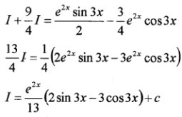 Plus Two Maths Integrals 4 Mark Questions and Answers 35