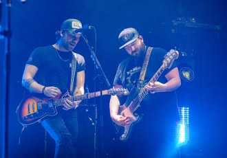 Old Dominion opener Mitchell Tenpenny Abbotsford Centre Feb. 7, 2020 by Tom Paillé-5