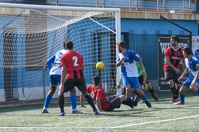 CF Can Vidalet - EFAC Almacelles