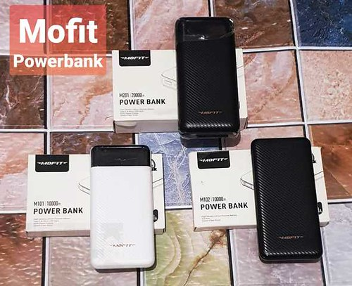 Mofit Powerbank