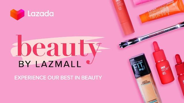 BeautybyLazMall KV