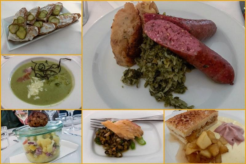 Gäste kochen für Gäste bei Gräfes Wein & fein