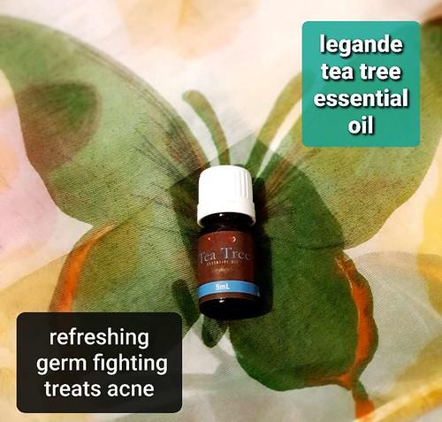 Legande Tea Tree Essential Oil