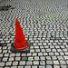 the lone cone