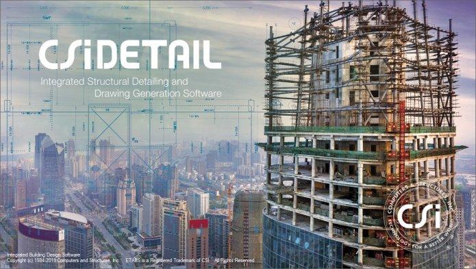 CSiDetail 18.1.1 x64 full license