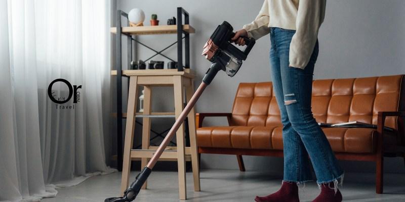 手持式吸塵器開箱|居家清潔更輕鬆,輕量輕鬆手持,具備除蟎兩段式大吸力吸塵器:Bmxmao、MAO Clean M3無線手持吸塵器