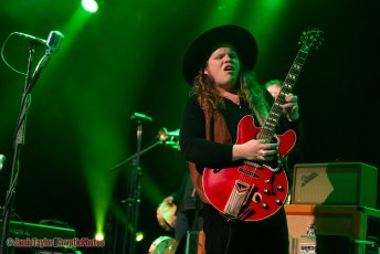 The Marcus King Band + Dee White @ The Commodore Ballroom - February 9th 2020
