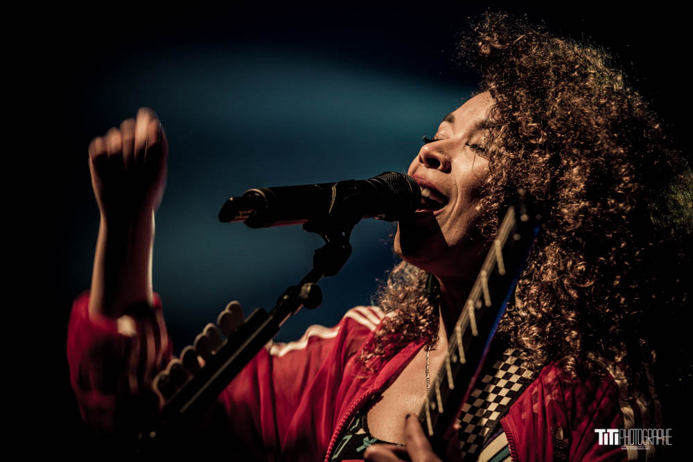 Flavia Coelho – La Belle Electrique – 07/02/2020