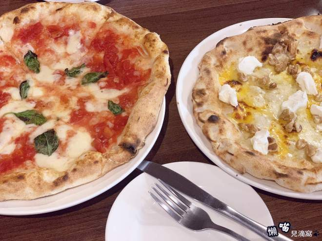 波市多拿坡里披薩