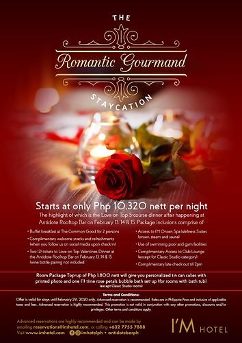 I_M Hotel Romantic Gourmand_2020