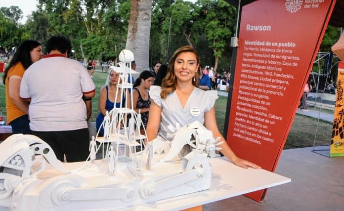 Carrusel del Sol: los 19 departamentos presentaron sus propuestas artísticas, Periódico San Juan