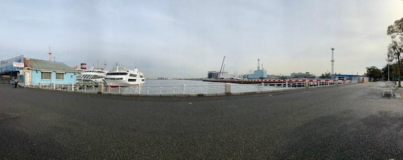 Yokohama REAL-G