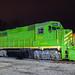 Illini Terminal PHRR 2064 (GP40) Granite City, Illinois