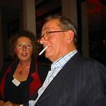 Angela Spizig & Kasper König, Cologne 2004