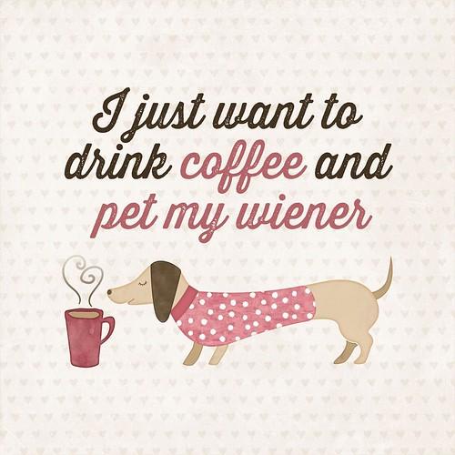petmywiener-coffee-circle