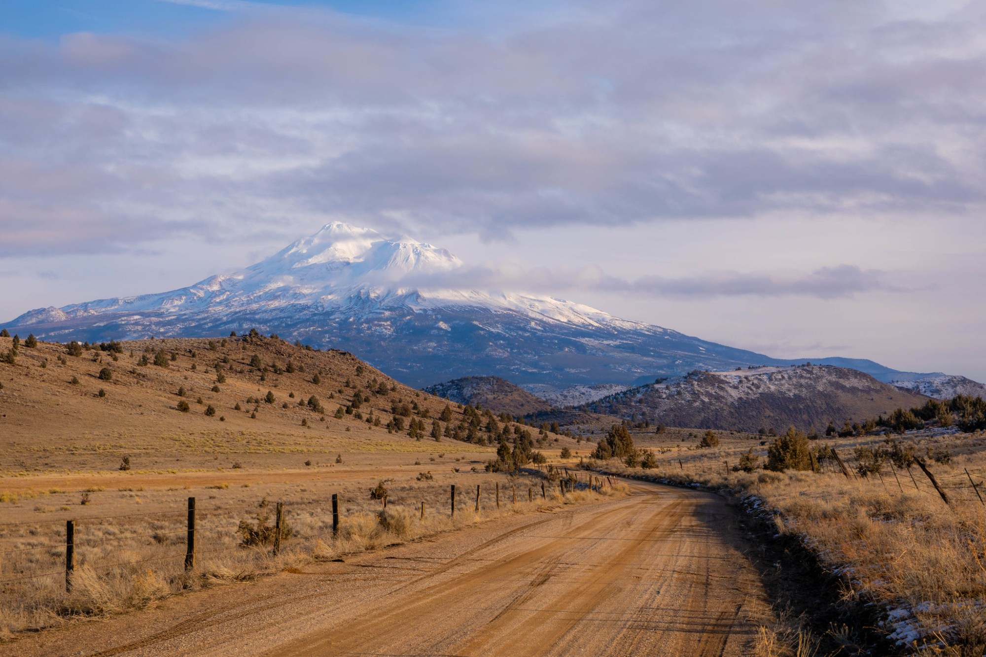 01.18. Mt Shasta