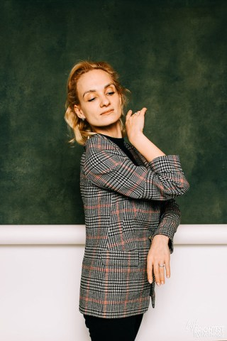 Irina Kolesnikova