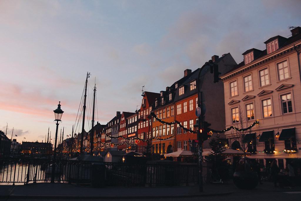 Copenhagen, Denmark 2019 | Awara Diaries