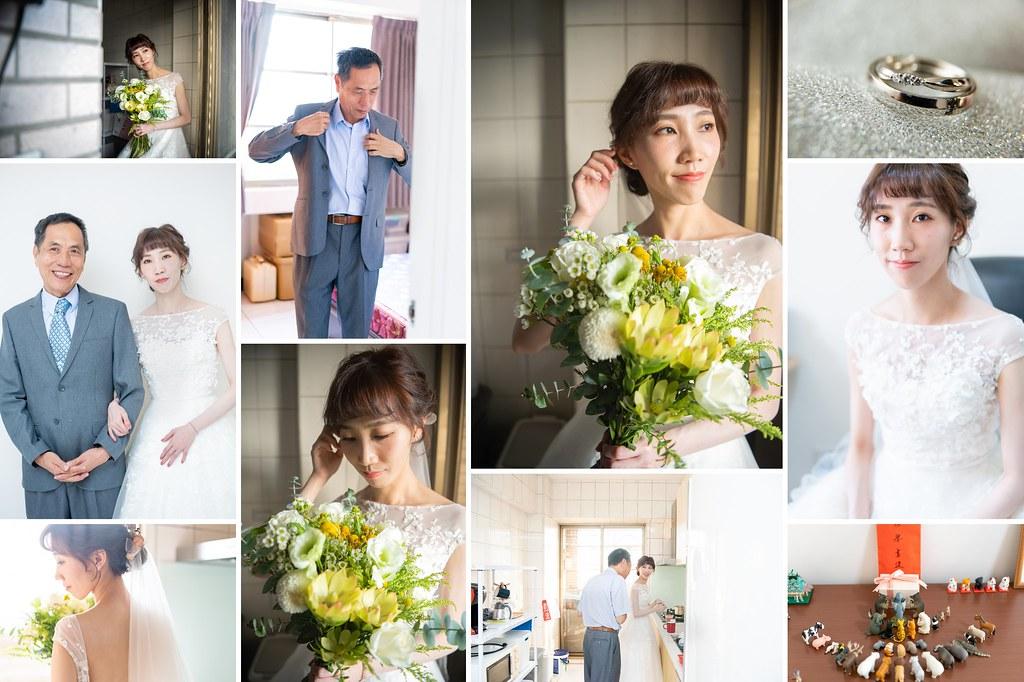 台南江南度假村婚攝