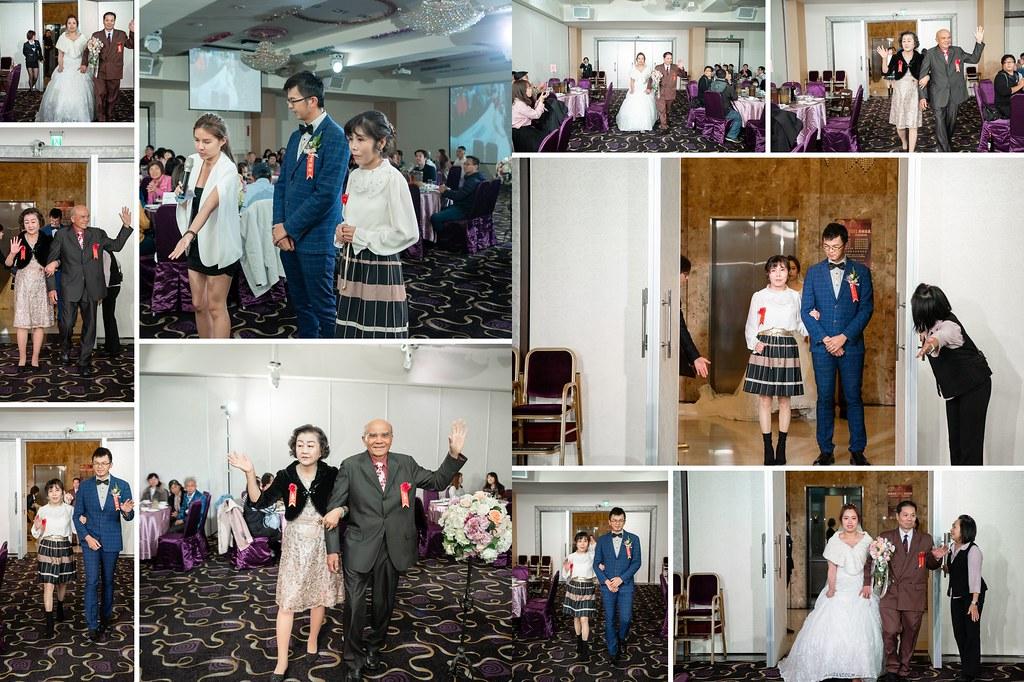 台南婚攝 | 情定城堡|森田影像