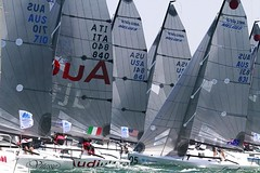 2014 Gill Melges 24 World Championship